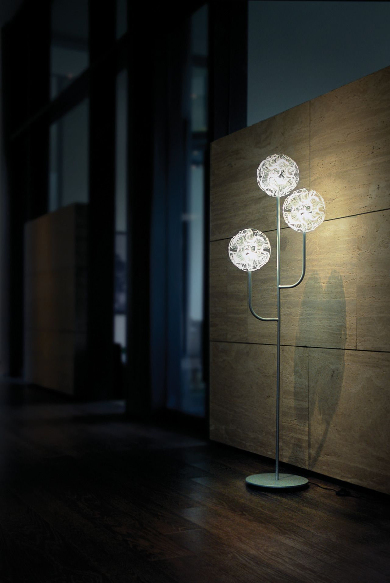 Qisdesign Interior Lighting Floor Artistic Design Art Beautiful Inspiration Ideas Hallway Lamp Floor Lamp Led Lamp Design