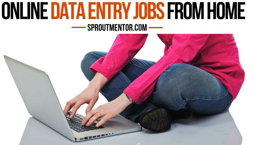 Data Entry Jobs From Home Without Investment Sproutmentor Data Entry Jobs Online Data Entry Jobs Entry Jobs