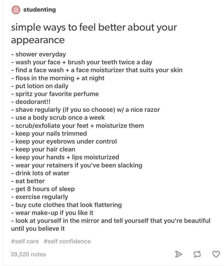 Photo of Simple ways to feel better about appearance, beauty, makeup, self-care, men … – New Ideas