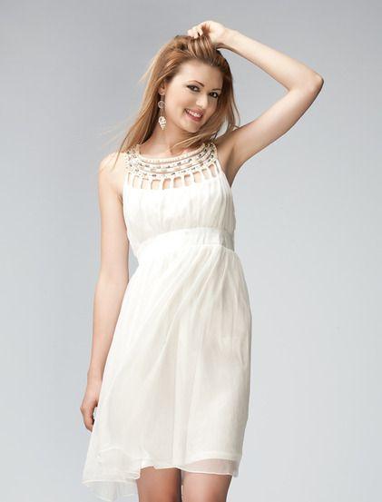 6b6ba8d44645 Φόρεμα Κατρίνα - Κομψό φόρεμα από σιφόν.Είναι αέρινο καλοκαιρινό και  ρομαντικό.Έχει ζώνη και στο πάνω μέρος είναι διακοσμημένο με…