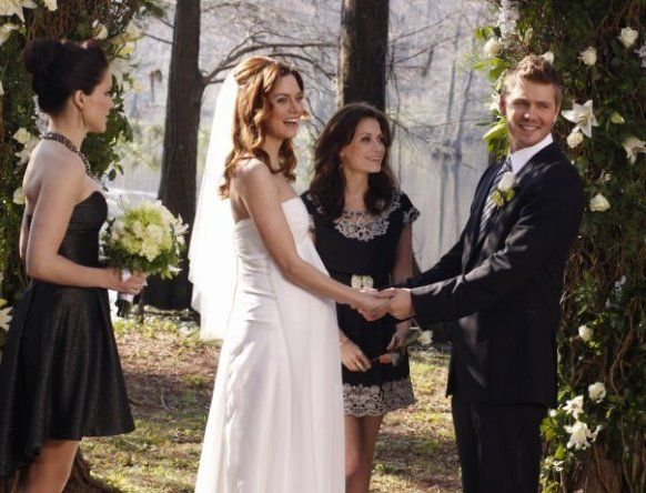One Tree Hill Series Playlist Mariage Les Frères