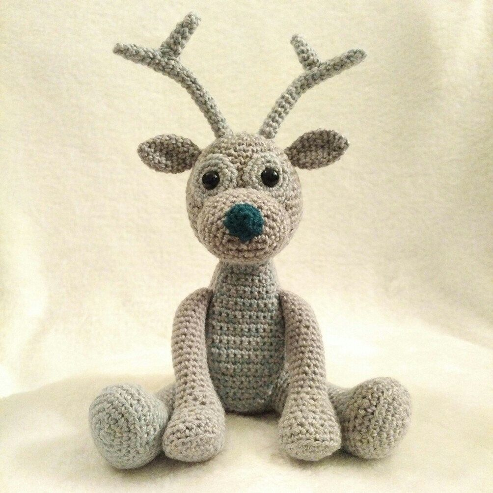 Pdf reindeer crochet pattern rudolph the red nosed reindeer pdf reindeer crochet pattern rudolph the red nosed reindeer crochet pattern crochet pattern reindeer amigurumi pattern christmas bankloansurffo Choice Image