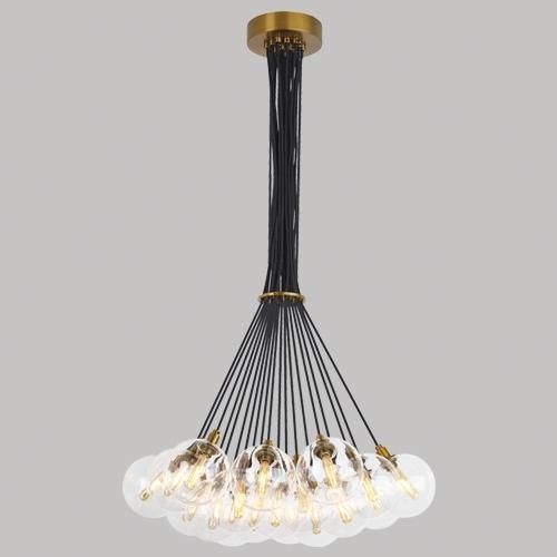 Photo of Gambit 19 Lite LED Chandelier