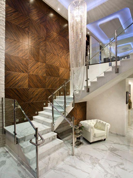 Best Natural Stone Marble Stairs Stairway Design Marble 400 x 300