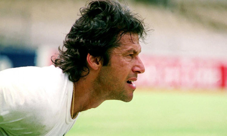 cricket legend imran khan - HD1400×931