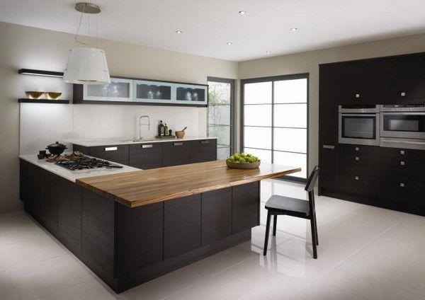 Modern Küche Interieur Design Ideen - Küchenmöbel Diese vielen - modern küche design