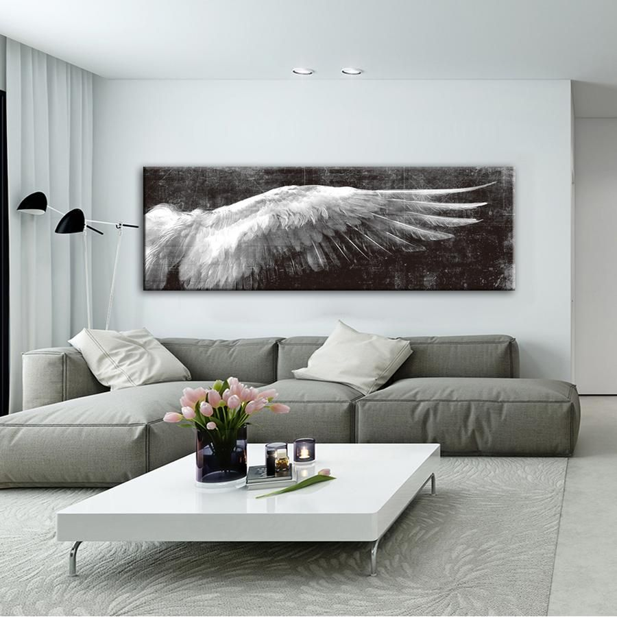 Angel wings wall dressers angel wall art wall art