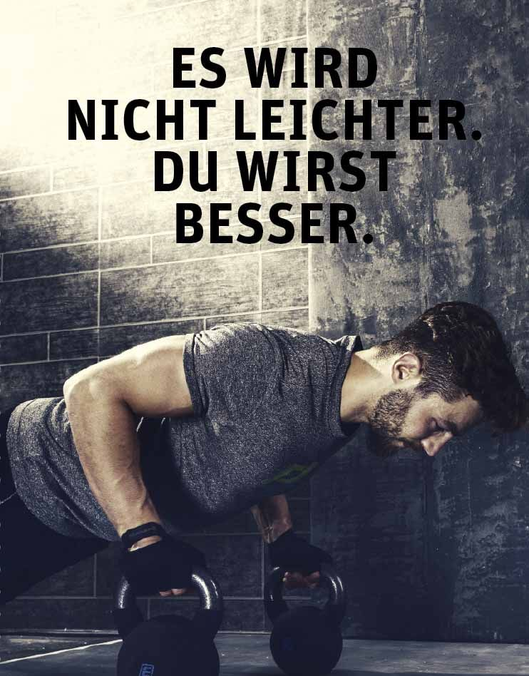 Bilder Sport Motivation
