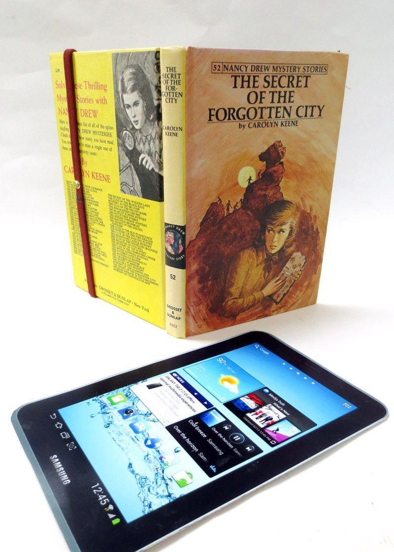 """Nancy Drew """"Secret of the City"""" Nancy drew"""