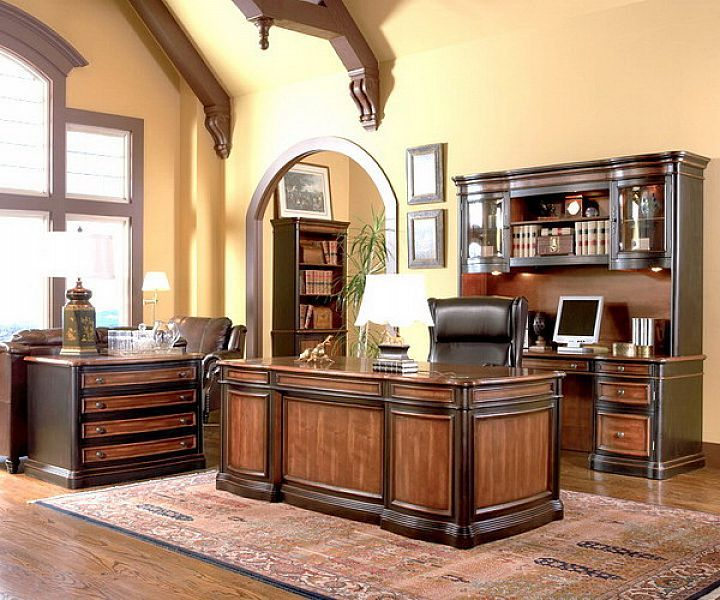 Modern Home Office Decorating and Design Ideas Office Cabinet
