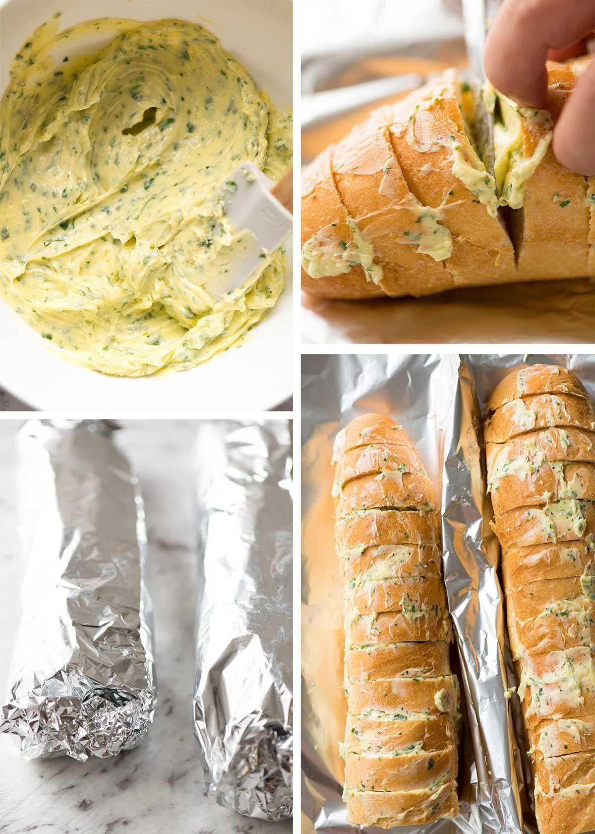 Better-Than-Dominos Garlic Bread | Recipe | Homemade ...