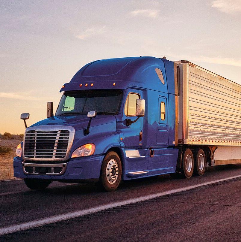 Semi Truck Lease Semi Trucks Trucks Freightliner Trucks