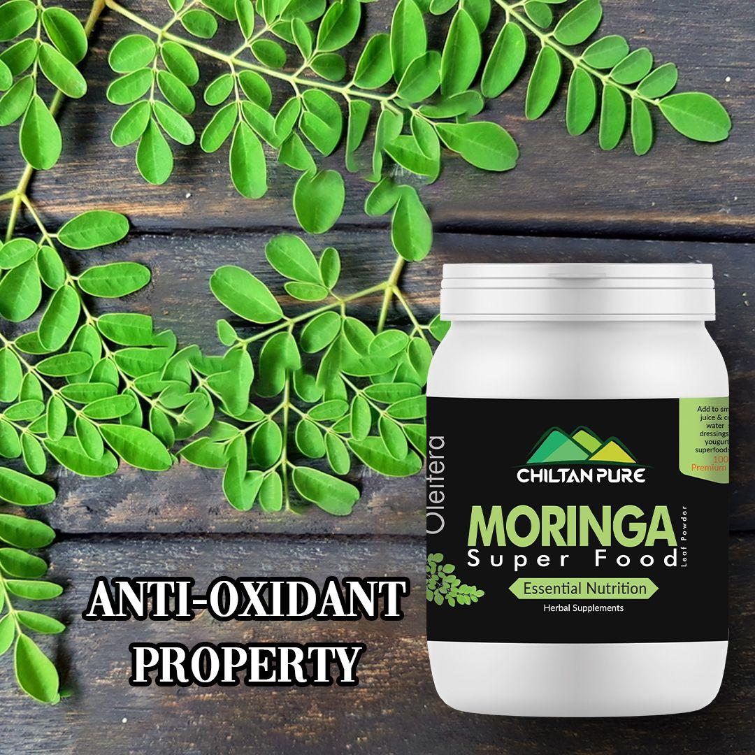 Moringa Powder Super Food 500g سہانجنا In 2020 Moringa Powder Moringa Superfoods