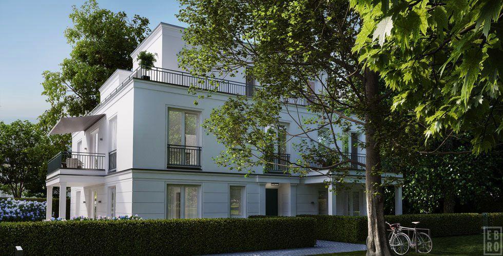 Penthouse, Dachgeschoss, Gartenwohnung, Apartment