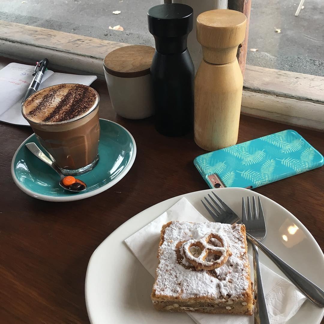 What is COFFEE BREAK