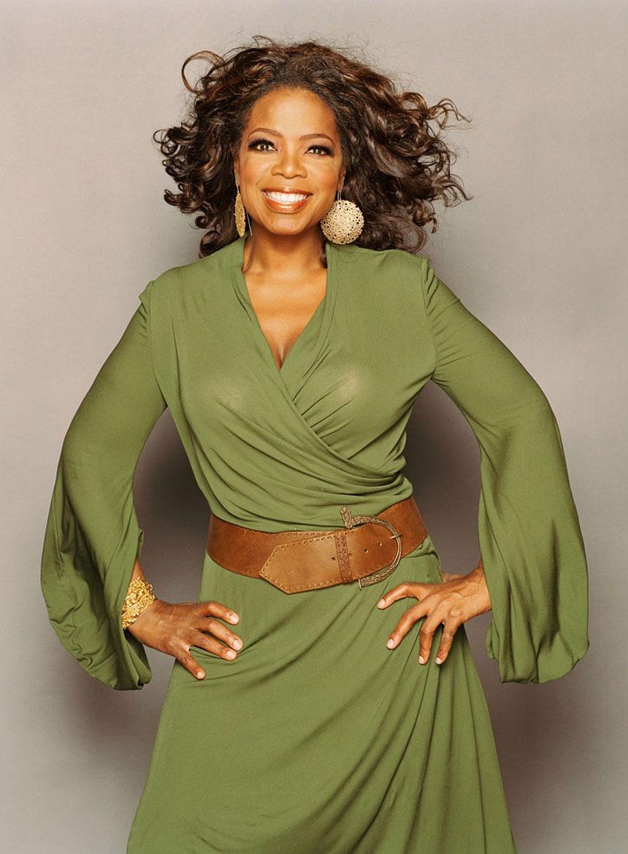 Matthew Rolston Foureleven Oprah Winfrey Style Fashion Style