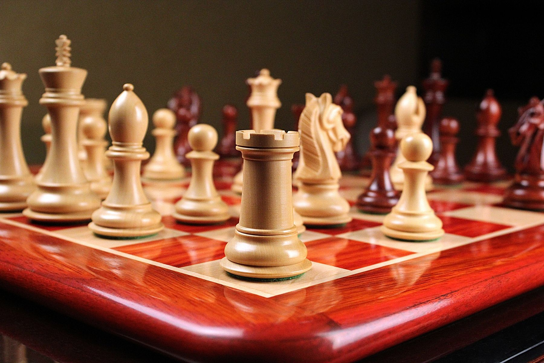 Buy Tournament Chess Sets Online Cheap Chess Set from