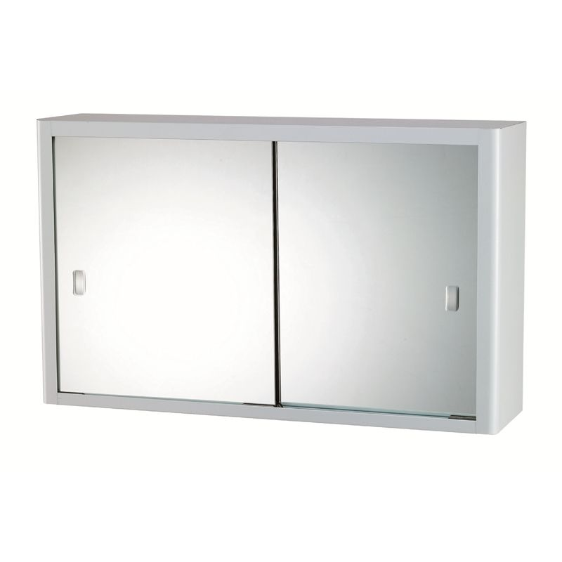 Find Award 765 X 460 X 143mm Grande Metal Shaving Cabinet At Bunnings  Warehouse. Visit