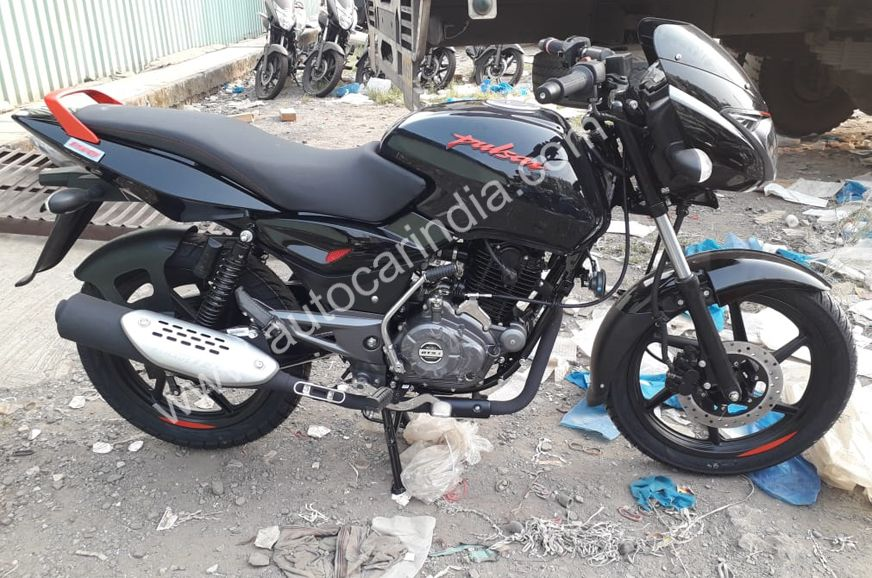 Bajaj Pulsar 150 Classic Gets New Colours Priced At Rs 65 500