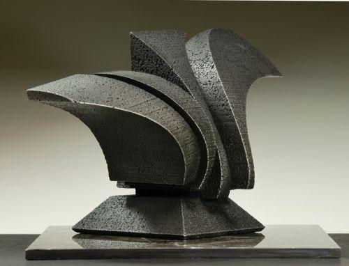 Quorum, A Sculpture By Richard Arfsten (large View)