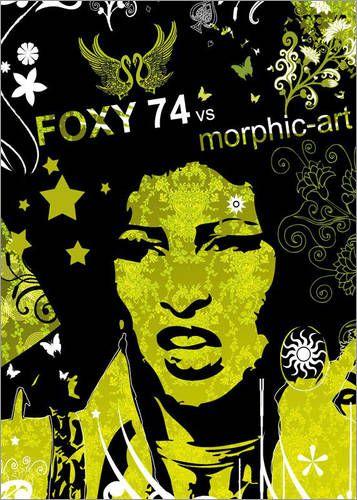 grier 71 - green Bilder: Poster von Vince Fraser bei Posterlounge.de