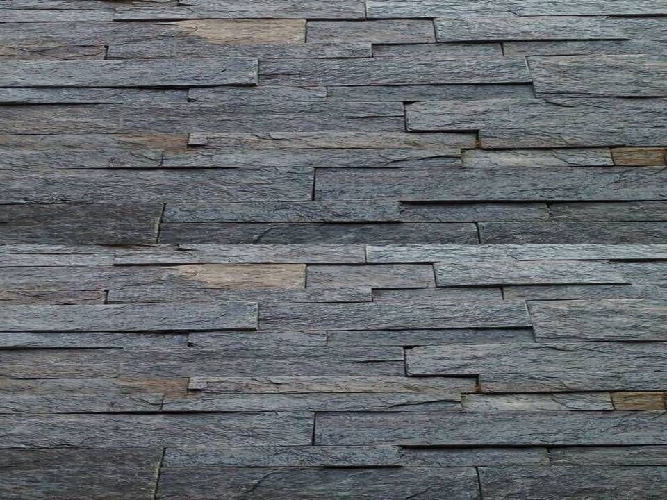 Stone Elevation Tiles For Exterior Wall Decor Exterior Wall Tiles Wall Tiles Design Wall Cladding Tiles