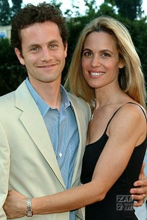 Image result for kirk cameron and wife chelsea