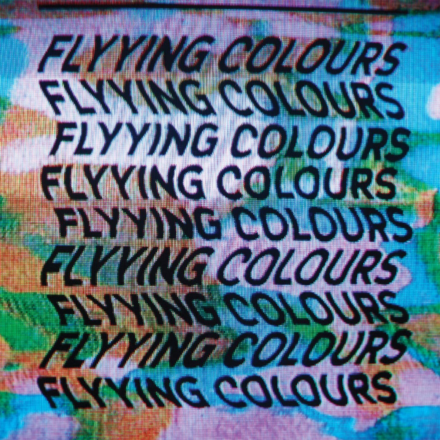 Flyying Coulours Flyying Colours Music Pinterest