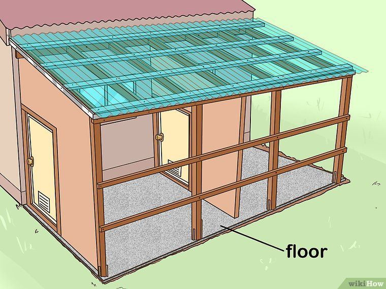 Add a lean to onto a shed with images building a shed