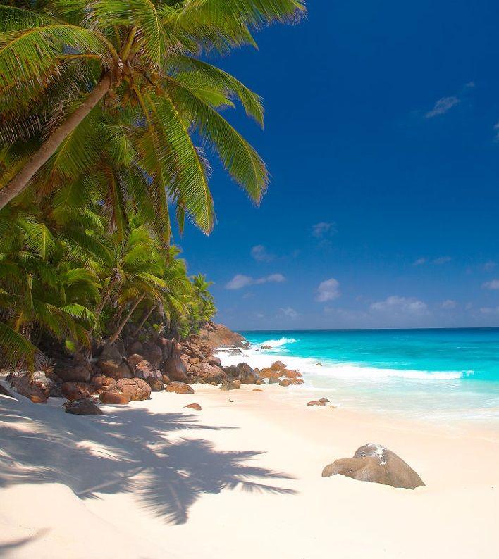 Seychelles Island Beaches: Fregate Island - The Worlds Most Beautiful Island