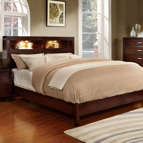 found it at wayfair vivaldo panel bed bedroom love pinterest rh pinterest com