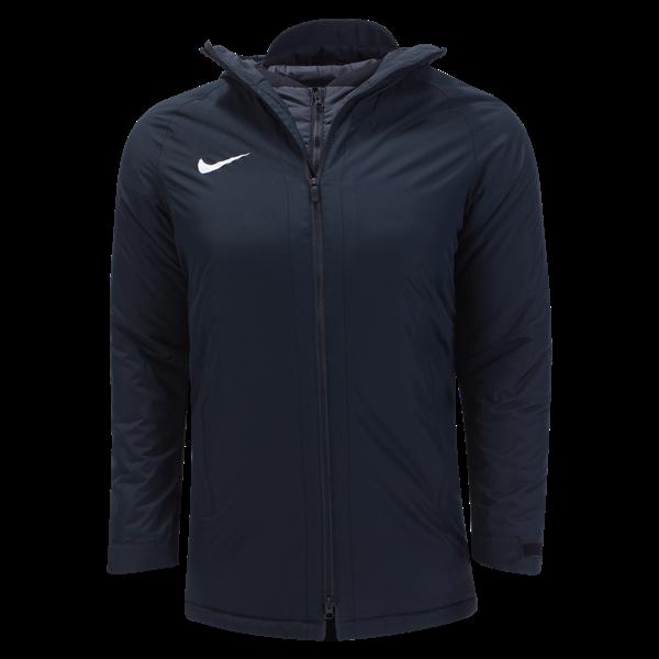 Nike Academy 18 Youth Stadium Jacket black xl | Jackets