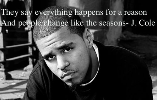 j cole quotes about girls - photo #14