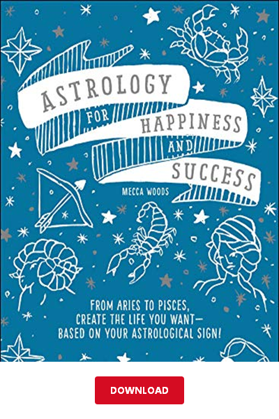 DΟWΝLОΑD] Astrology for Happiness and Success PDF | Mecca