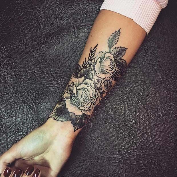 43 Badass Tattoo Ideas for Women | Page 2 of 4 | StayGlam