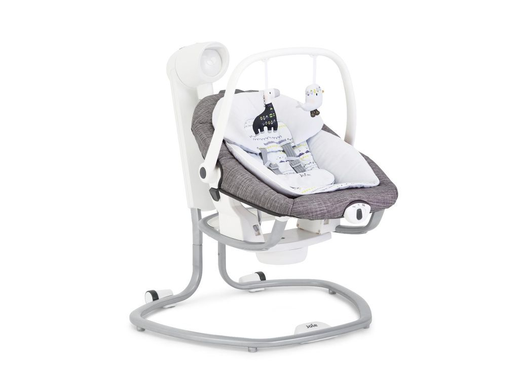 Joie Baby Swing Rocker Joie Serina 2 In 1 Swing And Rocker Khloe And Bert Baby