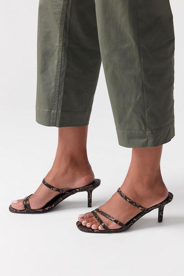 Uo Kim Kitten Heel Urban Outfitters Heels Kitten Heels Women Shoes