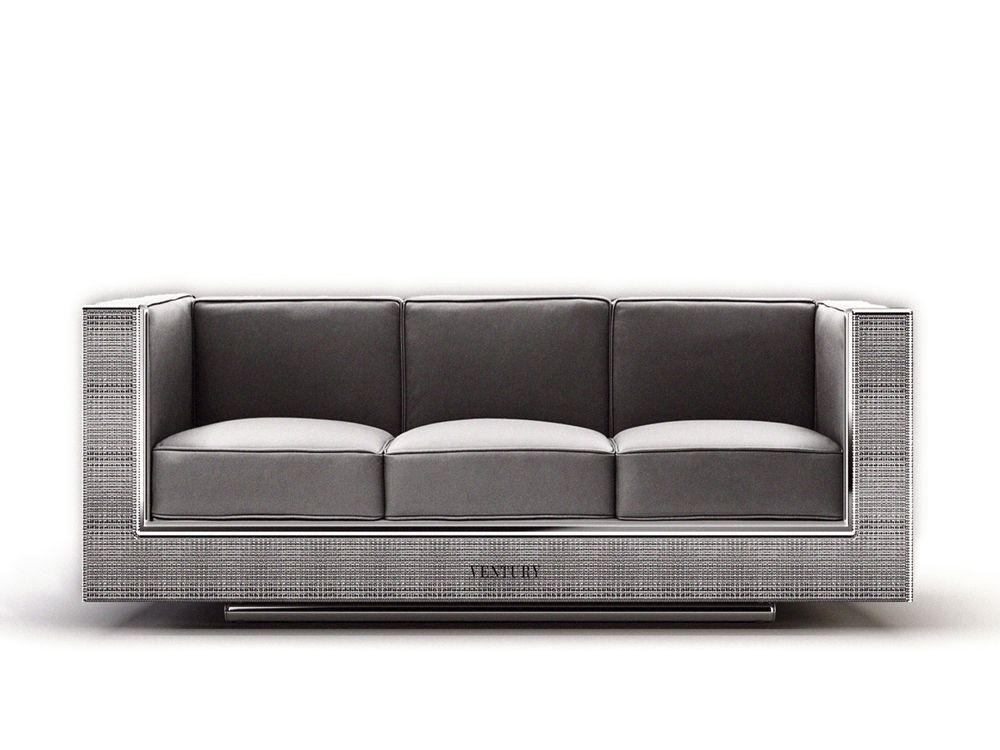 Collection 2013 / Manifesto - Sofa / by Emanuel Touraine