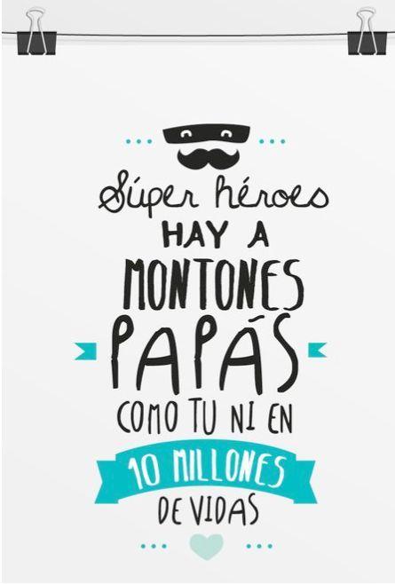 Mensajes Bonitos Para Dia Del Padre Con Frases Chidas