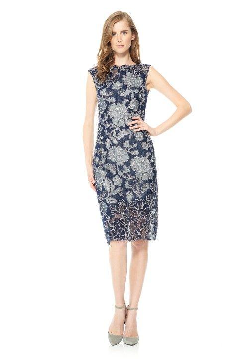 Kobe Dress