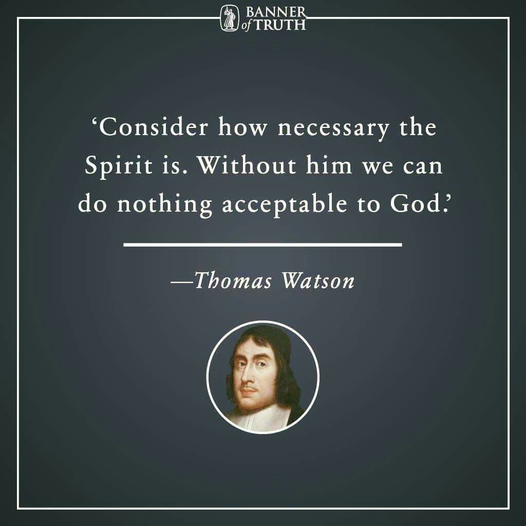 christian quotes | Thomas Watson quotes | God | Reformed Quotes