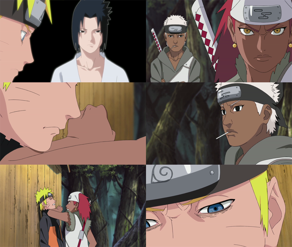 Pin by Michelle on Naruto Shippûden (20072017) (With images)