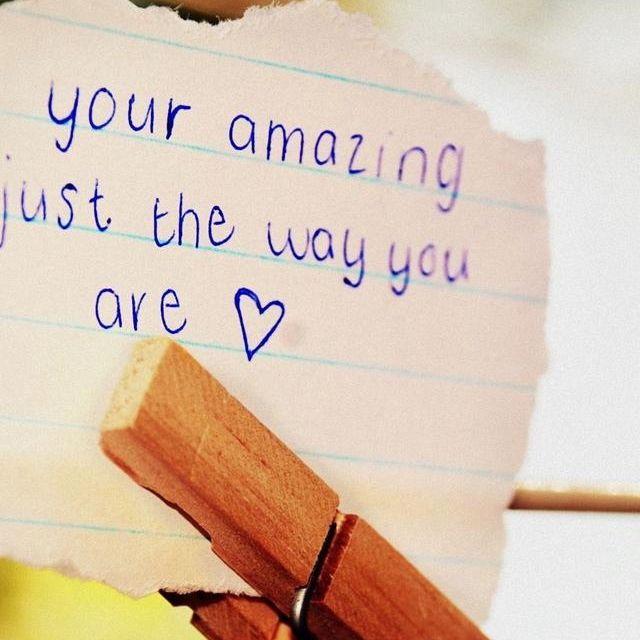 Just The Way I Feel Sweet Quotes Quotes My Love
