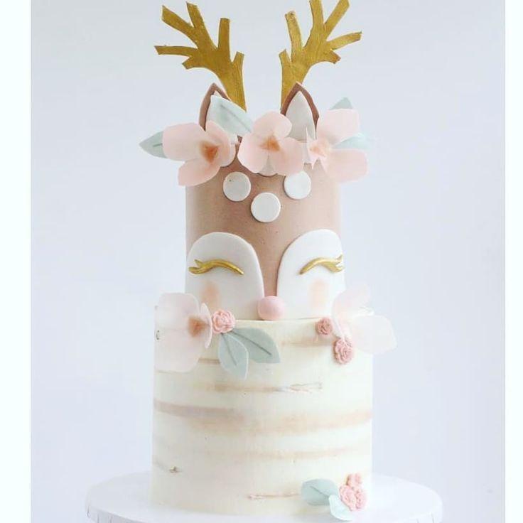 Photo of Woodland Birthday Party Ideas, Woodland Theme, … – #ani #Birthday #ideas #P …