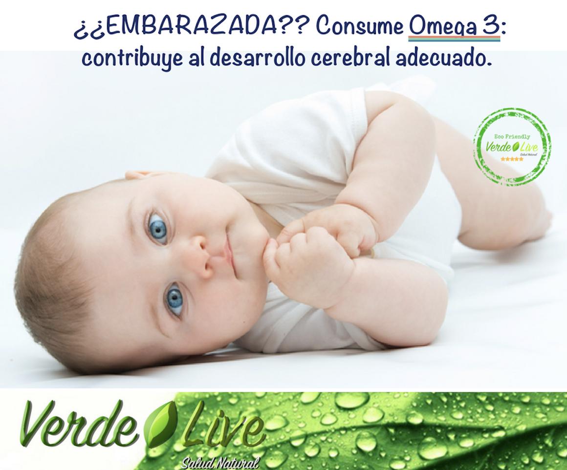 Pin de Info VerdeLive en Consejo del día Embarazo