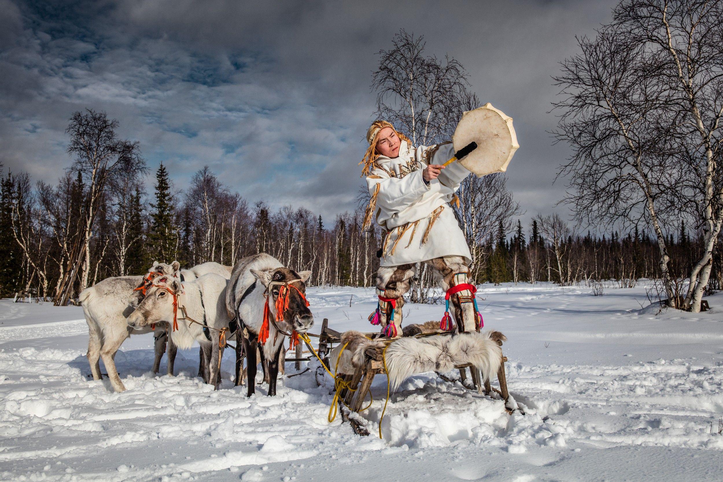 картинки шаман и север гипсокартонных листов