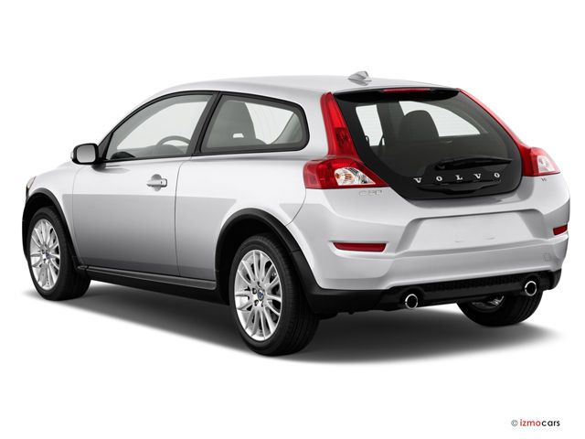 2013 Volvo C30 Pictures Angular Front U S News Best Cars Volvo C30 Volvo New Cars