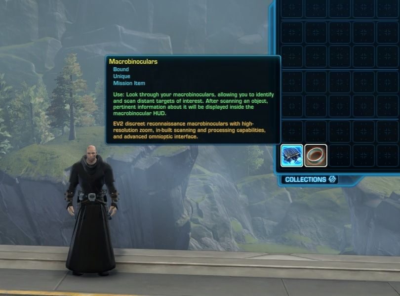 Swtor Mysterious Observers Odessen Mission Guide The Old Republic Mission Light In The Dark