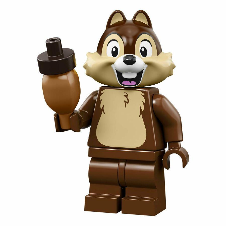 Figurines neuves au choix New choose on Lego 71024 Série Minifigure Disney 2