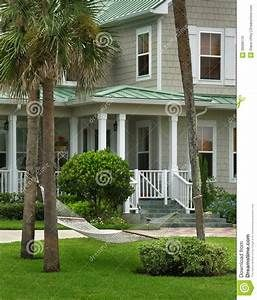 Best Grey House With Green Roof Stock Photo Image 38008770 400 x 300